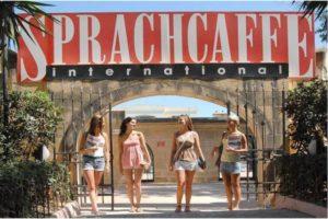 Voyage linguistique ados Malte