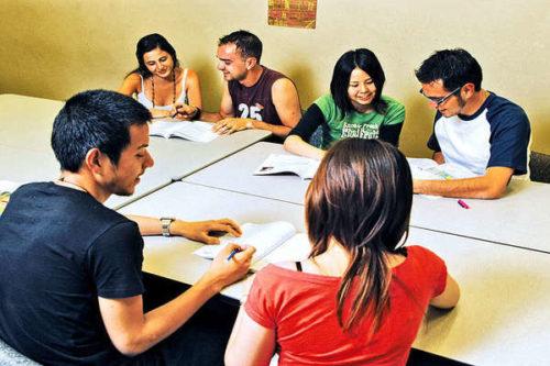 sejours agency Voyage linguistique jeune à Toronto