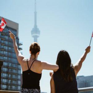 voyage linguistique jeune à Toronto