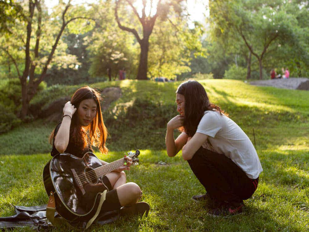 Séjour linguistique jeunes à New York