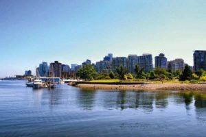 Echange linguistique jeune Vancouver