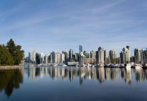 Immersion linguistique jeune Vancouver