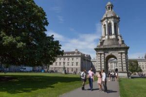 Ecole de langue Dublin