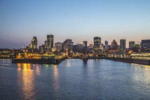 Voyage linguistique jeune Montréal Canada