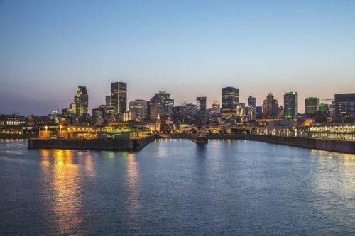 sejours agency Voyage linguistique jeune à Montréal