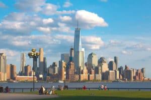Séjour linguistique jeunes à New York USA