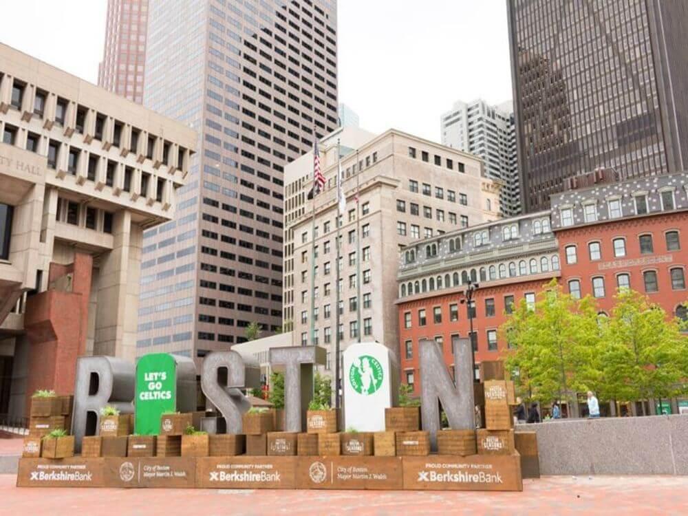 Séjour linguistique jeunes à Boston