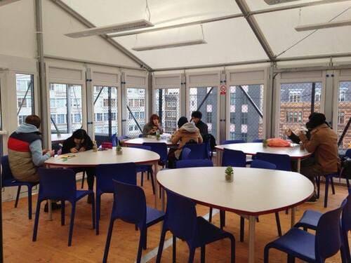 sejours agency Afternoon Classes - Immersion linguistique à Londres