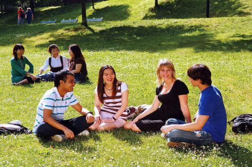 sejours agency Séjour linguistique jeunes à Boston