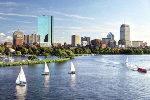 Séjour linguistique jeunes à Boston USA