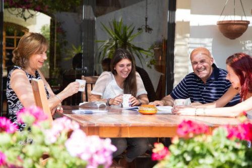 sejours agency Séjour linguistique jeune à Malte