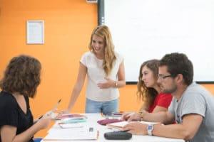 Cours d'anglais séjour jeune Malte