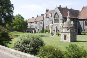 Immersion linguistique jeune à Canterbury Angleterre