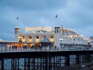 Immersion linguistique jeune Brighton
