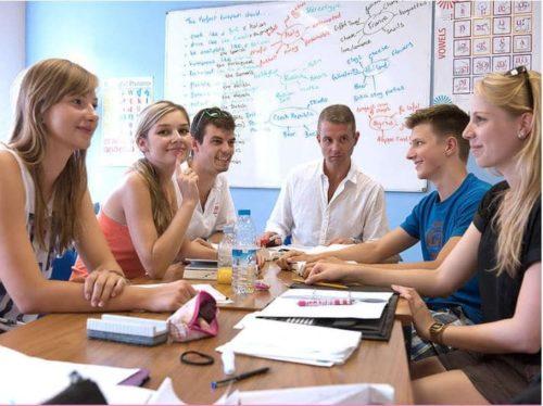 sejours agency Immersion linguistique jeune à Brighton