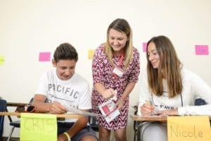 Cours de langue Floride