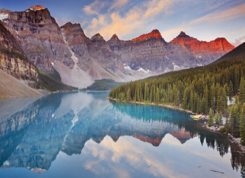 sejours agency Gap Year au Canada (Toronto ou Vancouver)