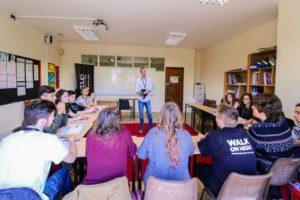 Cours de langue Dublin