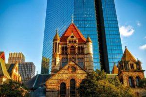 Gap Year Boston