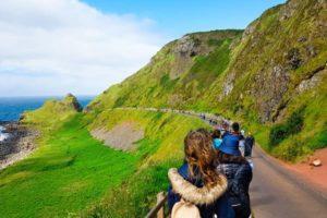 Voyage linguistique jeunes à Dublin Irlande