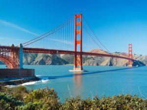 Immersion linguistique anglais San Francisco