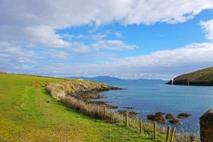 Immersion en Irlande