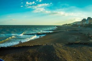 Voyage linguistique ado Eastbourne