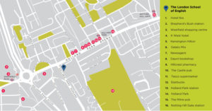 MAP-LSE-London