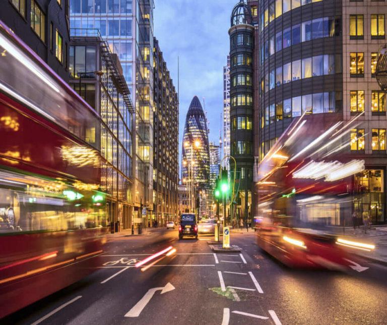 Offre promo Séjour Londres