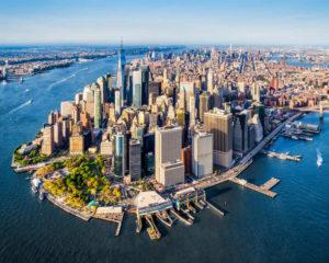 Immersion New-York