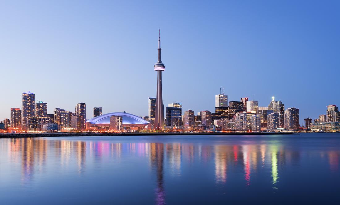 Séjour linguistique Toronto