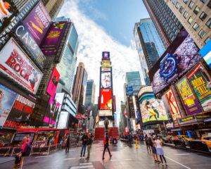 Année sabbatique New York