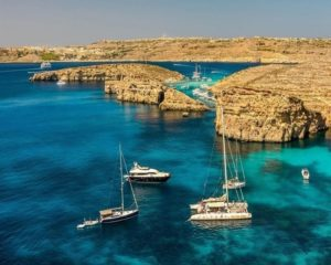 Gap Year à Malte