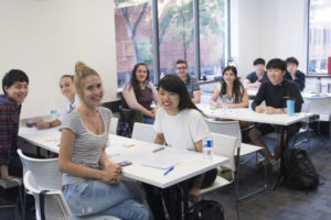 Cours anglais en immersion toronto