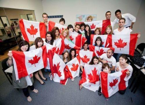 sejours agency Gap Year Canada avec offre exceptionnelle vol A/R offert