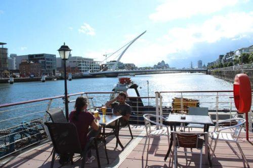 sejours agency Immersion linguistique longue durée Dublin
