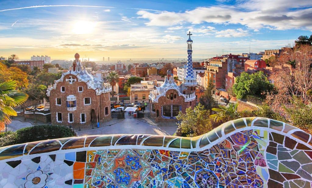 Séjour toussaint Espagne