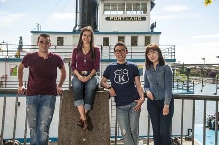 sejours agency Voyage linguistique Portland