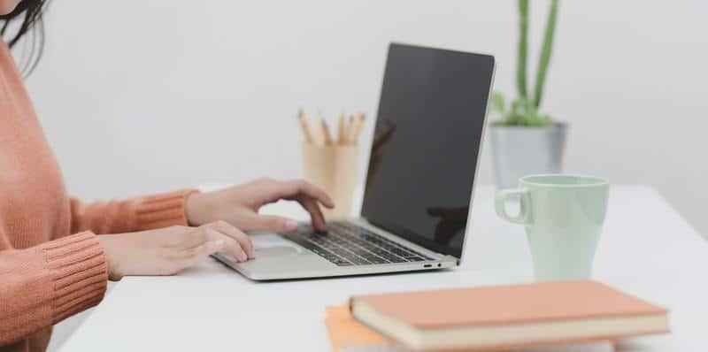 Cours d'anglais en ligne Séjours Agency