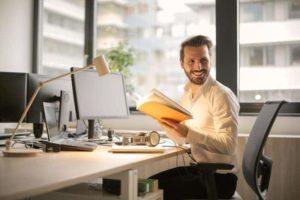 Cours anglais professionnel en ligne