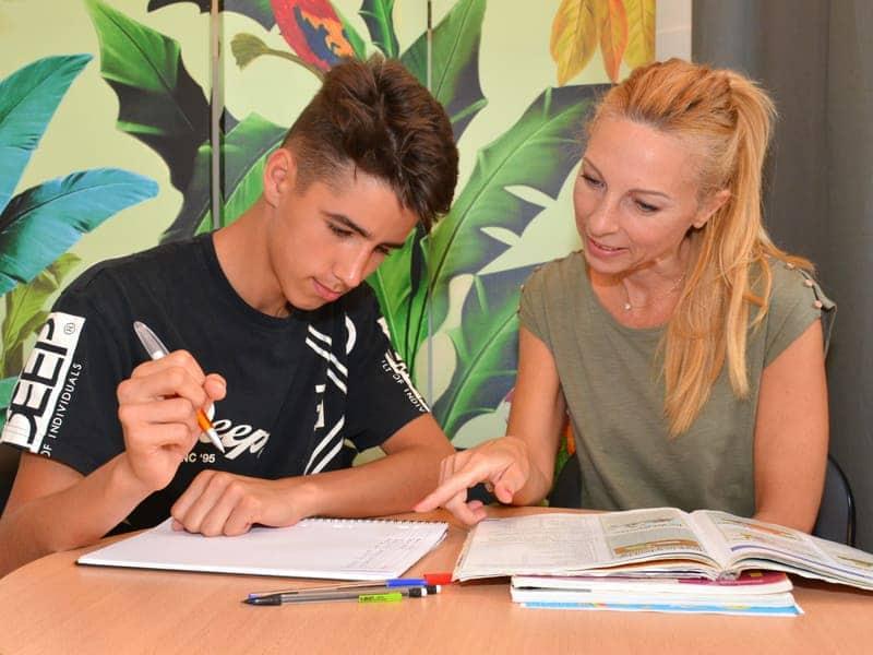 sejours agency Séjour linguistique en France - chez le prof