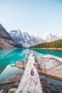 voyage en immersion canada