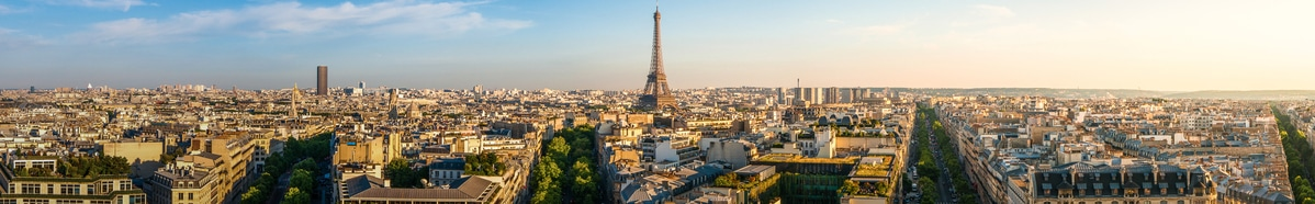 Séjour linguistique France Séjours Agency