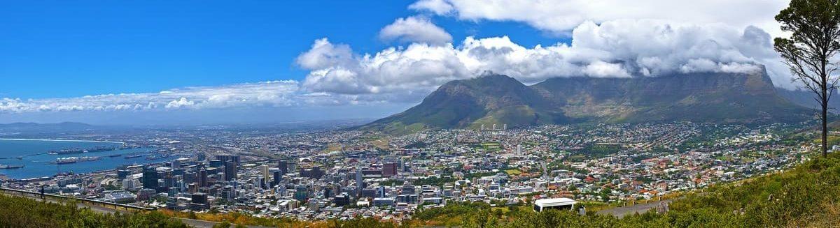 Cape Town Séjours Agency