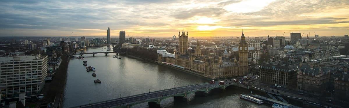 Londres Séjours Agency