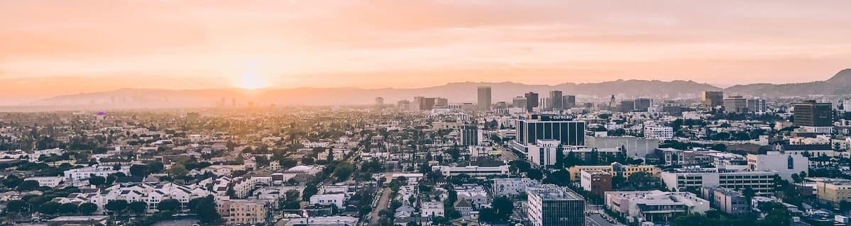 Los Angeles Séjours Agency
