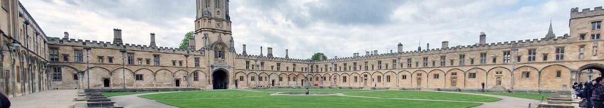 Oxford Séjours Agency