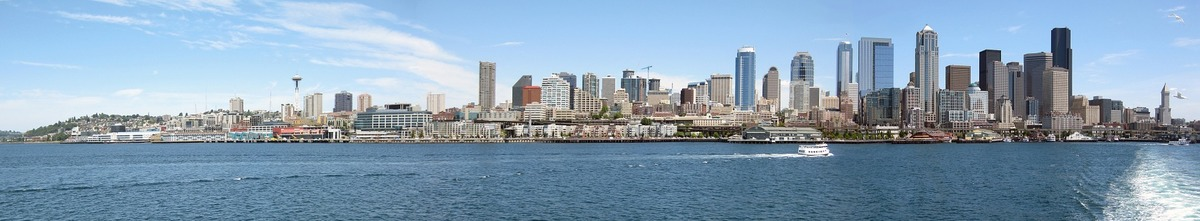 Seattle Séjours Agency