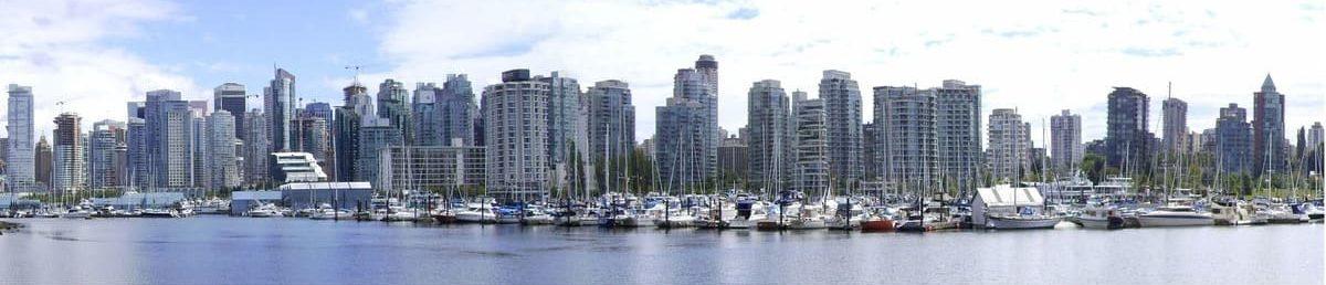 Vancouver Séjours Agency
