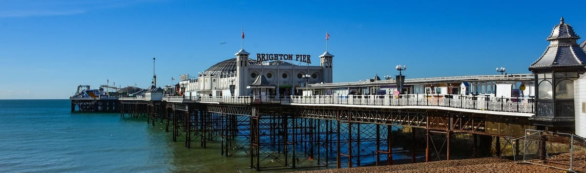 Brighton Séjours Agency